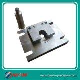 Le traitement de l'estampage à froid du moule, emboutissage de métal produits en métal, l'Estampage de flexion de moule en plastique