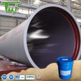 Bajo contenido de COV 100% de contenido sólido Anti-Corrosive Pesado revestimiento epoxi para el gasoducto