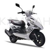 Fuoco del fantasma del motorino della benzina del motociclo della motocicletta dei motorini del gas della Cina 125cc