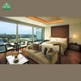 Insiemi della mobilia della camera da letto del compensato della mobilia della camera da letto dell'hotel
