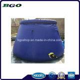 Réservoir de la vessie de l'eau Anti-Leaking bâche en PVC de l'industrie Liquird Réservoir de stockage