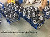 Saldatrice dell'accessorio per tubi dell'HDPE Sud200m-4