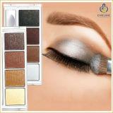 Organic de haute qualité Palette maquillage Fard fixe