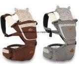Elemento portante di sede Hip più molle ergonomico dell'automobile di bambino dell'elemento portante di bambino di serie animale