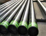 API-heißes Verkaufs-Edelstahl-Öl-Gehäuse-Gefäß u. Rohr J55 N80 P110