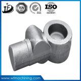 OEMの鋼鉄またはアルミニウム熱いまたはカスタマイズされた機械化を用いる鍛造材の部品を停止する