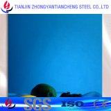 Tôles laminées à froid AISI 316L 316ti Tôles en acier inoxydable pour la vente dans la surface du rétroviseur