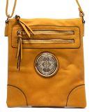 De beste Merken van de Handtas van het Leer van de Ontwerper van de Verkoop van de Handtas van de Dames van de Manier van de Zakken van het Leer van de Ontwerper Nieuwe