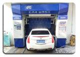 Super Pass (SUPER, THRU) Neuf Tunnel brosse automatique complet de la rondelle de voiture