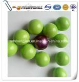 Калибр Paintball/Paintball зеленого цвета известки 0.68 для сбывания