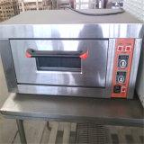 De industriële Oven van het Dek van het Baksel van het Brood van het Roestvrij staal van de Oven van het Baksel