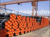 API 5L ASTM A53 Gr. C De Naadloze Pijp van het Koolstofstaal