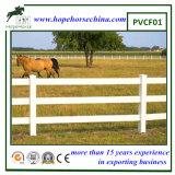 Загородка лошади высокого качества дешевая, загородка винила