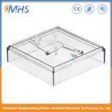 Einzelne Kammer-ug-Präzision, die Plastikspritzen-Teil poliert