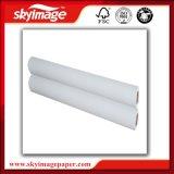 Высокая липких Сублимация передачи бумаги 105 GSM 52дюйма для печати спортивной одежды