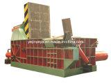 Гидровлический металлолом Baler для Recycling