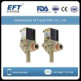 12V 24V AC220V Wasser-Magnetventil