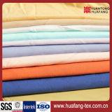 CVC il tessuto 55/45 45sx45s 110x76 58/59 '' ha candeggiato &Dyed (HFCVC)