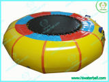 Hi fr 14960 Air Bouncer Trampoline gonflable