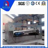 Сепаратор утюга серии Btpb плоский постоянный магнитный для обрабатывать слабый магнитный уголь материалов/немагнитный штуф/минируя машину