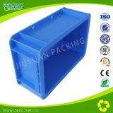 青いプラスチック注入の形成の貯蔵容器
