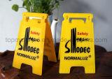 Рр пластиковые предупреждающий знак безопасности Реклама на щитах внимание Совета
