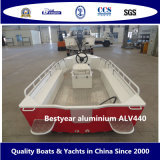 De Boot Alv440 van het Aluminium van Bestyear