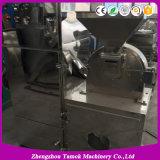 Piccola macchina della smerigliatrice di uso domestico per i grani asciutti dei fogli delle erbe