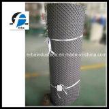 Длинный срок службы абразива Supar квадратный резиновый ремень Diamond транспортной ленты