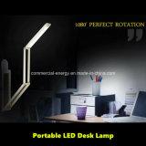 Lampe de table à LED flexible avec UL / Ce / RoHS