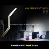 UL/Ce/RoHS를 가진 유연한 LED 테이블 램프