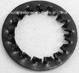 La rondelle à dents / la rondelle dentelée (DIN6798)
