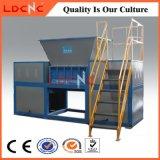 Machine van de Ontvezelmachine van de Trommel van de Fles van het afval de Plastic voor Verkoop met Goedkope Prijs