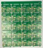 産業制御のための二重層PCBのボード
