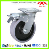 émerillon de 160mm verrouillant la roue de chasse de TPR (P701-34D200X50S)
