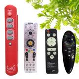 メキシコの市場のためにリモート・コントロール情報処理機能をもったUniversal/LED LCD TV