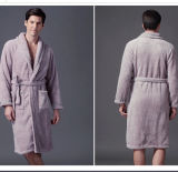 Mann-Bademantel-/Bath-Robe-/Hotel-Bademantel