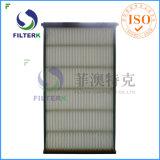 De wasbare Geplooide Vlakke Filters van het Comité van de Cel
