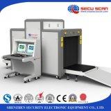 Système de criblage de rayon X de cargaison de garantie de tailles importantes At100100