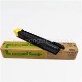 Yellowe Toner-Kassette für Kyocera Tk-898 Fs-C8020mpf 8025mpf
