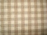 Tessuto tinto fibra di lavoro a maglia del ringrosso del poliestere del cotone
