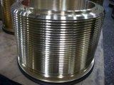 Nuovo metallo Custom Designed della batteria dell'acciaio inossidabile che timbra le parti