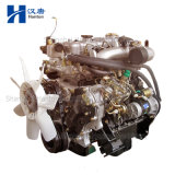 Engine automatique de moteur diesel d'Isuzu 4BJ1T pour l'automobile et les machines de construction