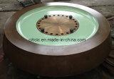 De Rol van de Duw van de roterende die Oven door BV, SGS, ISO9001 wordt verklaard: 2008