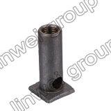 Zoccolo di sollevamento della protezione di plastica in accessori del calcestruzzo prefabbricato (Mrd52X195)