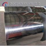 Bobine en acier galvanisée plongée chaude de Gi d'ASTM A653 Lfq