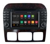 装置を追跡しているベンツのSクラス車のDVDプレイヤーのためのCarplayのアンドロイド7.1 GPSの運行追跡者