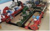 SD-RS Two-Phase inteligente el flujo de agua caliente de la unidad de intercambiador de calor (KUHO)