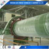 El hidróxido de aluminio Rectificadora ultrafinas