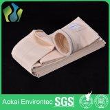 Хорошее качество электростанции используются PPS мешочных фильтра
